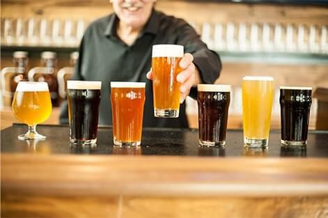 Pilsen, Lager, Weiss, IPA: os diferentes tipos de cerveja